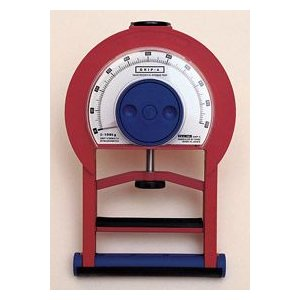 竹井機器工業 アナログ握力計 グリップ-A スメドレー式 (学童用) T.K.K.5001b|lifescale