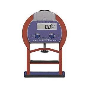 竹井機器工業 デジタル握力計 グリップ-D スメドレー式 T.K.K.5401|lifescale