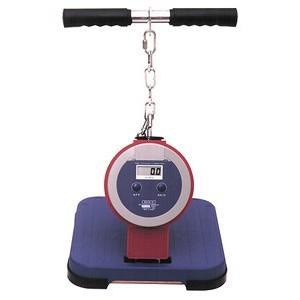 竹井機器工業 デジタル背筋力計 バック-D T.K.K.5402|lifescale
