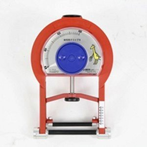 竹井機器工業 アナログ握力計 幼児用グリップA T.K.K.5825|lifescale