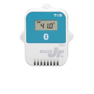 T&D Bluetooth対応データロガー おんどとり 温度 TR-41|lifescale