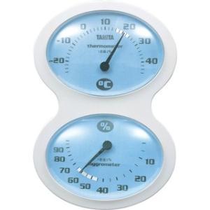 温湿度計 掛けタイプ TT-509 タニタ lifescale