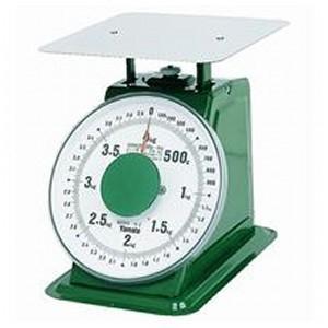 大和製衡 普及型上皿はかり SD-5 (秤量:5kg)|lifescale