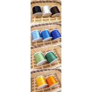 ブレスレット用 カラーオペロンゴム 各70m巻 ...の商品画像