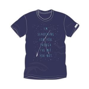 君の名は。 TシャツL lifestyle-007
