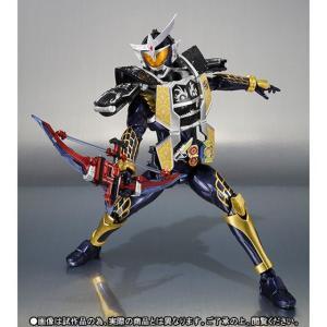 S.H.Figuarts 仮面ライダー鎧武 ジンバーレモンアームズ|lifestyle-007|03