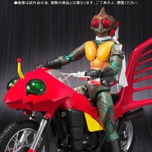 S.H.フィギュアーツ 仮面ライダーアマゾン&ジャングラーセット|lifestyle-007