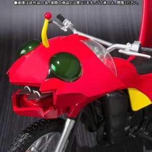 S.H.フィギュアーツ 仮面ライダーアマゾン&ジャングラーセット|lifestyle-007|05