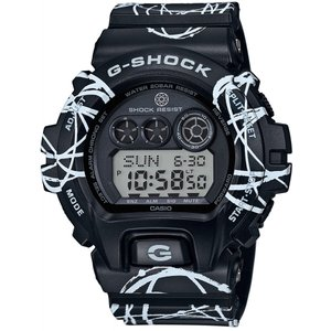 [カシオ]CASIO 腕時計 G-SHOCK GD-X6900FTR-1JR メンズ 「FUTURA」コラボレーションモデル|lifestyle-007
