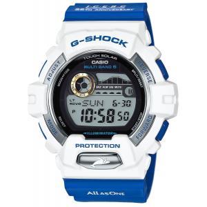 [カシオ]CASIO 腕時計 G-SHOCK 世界6局対応電波ソーラー GWX-8903K-7JR メンズ イルカモデル|lifestyle-007
