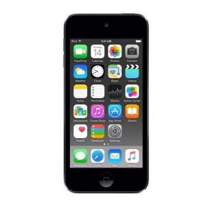 iPod touch Apple 16GB 第6世代 2015年モデル スペースグレイ MKH62J/A lifestyle-007