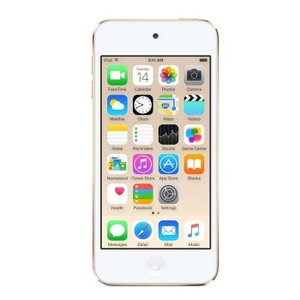 iPod touch Apple 16GB 第6世代 2015年モデル ゴールド MKH02J/A lifestyle-007