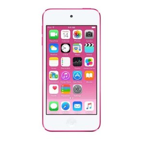 iPod touch Apple 16GB 第6世代 2015年モデル ピンク MKGX2J/A lifestyle-007