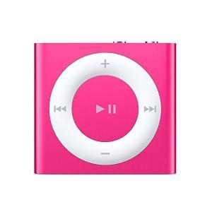 Apple iPod shuffle 2GB 第4世代 2015年モデル ピンク MKM72J/A lifestyle-007