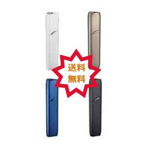 アイコス3 マルチ 本体 IQOS3 国内正規品 電子タバコ 各種 ゴールド ブルー ホワイト グレー