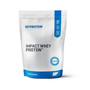 マイプロテイン ホエイ・Impact ホエイプロテイン (抹茶, 1kg) lifestyle-007