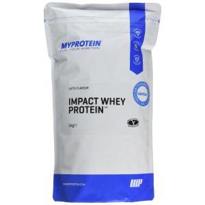 マイプロテイン ホエイ・Impact ホエイプロテイン 1kg (ラテ) 4250854974897 lifestyle-007