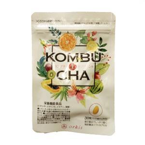 KOMBUCHA 生サプリメント 30粒 約1ヶ月分|lifestyle-007