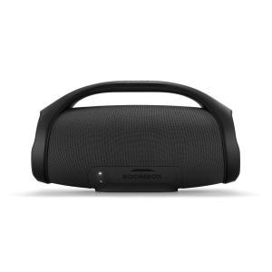JBL BOOMBOX Bluetoothスピーカー IPX7防水/パッシブラジエーター搭載 ブラック JBLBOOMBOXBLKJN 国内正規品|lifestyle-007|03