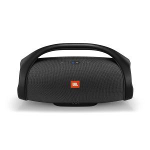 JBL BOOMBOX Bluetoothスピーカー IPX7防水/パッシブラジエーター搭載 ブラック JBLBOOMBOXBLKJN 国内正規品|lifestyle-007|05