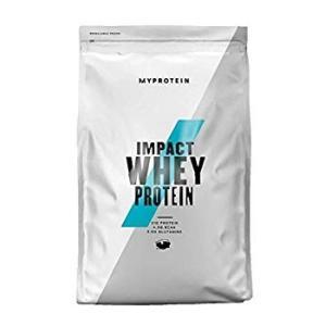 マイプロテイン ホエイ Impact ホエイプロテイン (チョコレートスムーズ, 1kg) lifestyle-007