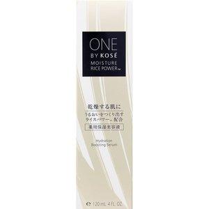 ONE BY KOSE 薬用保湿美容液 ラージ 120mL|lifestyle-007|02