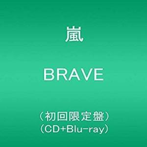 BRAVE 初回限定盤 CD+Blu-ray 嵐 lifestyle-007