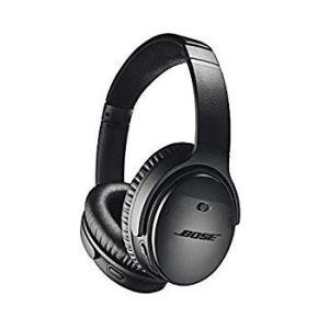 Bose QuietComfort 35 wireless headphones ワイヤレスノイズキ...
