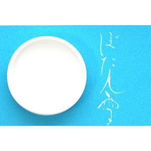 美樂の書オリジナル鉄鉢「ぼたん雪」|lifestyle-management