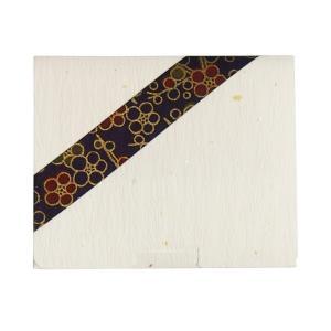 美濃和紙の特性を生かしたあぶらとり紙   京都の舞妓さんご用達のイメージ   和風の慎ましいパッケー...