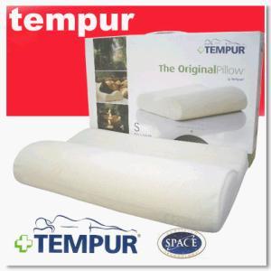 テンピュール枕 オリジナルネックピロー Lサイズ 低反発 まくら テンピュールピロー lifetime