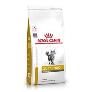 【送料無料】 ロイヤルカナン 猫用 ユリナリーS/O オルファクトリー 4kg