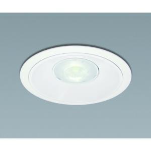 LEDダウンライト COB24.7W 埋込穴径Φ175用 FHT42W×2相当 ナチュラルホワイト★適合電源付★ BML-27822E|light-beam