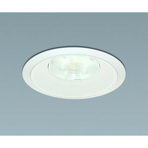 LEDダウンライト COB24.7W 埋込穴径Φ150用 FHT42W×2相当 ナチュラルホワイト★適合電源付★ BML-27834E|light-beam