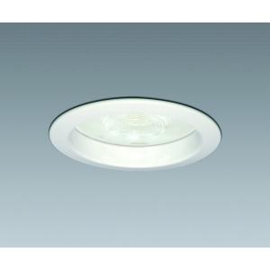 LEDダウンライト COB24.7W 埋込穴径Φ100用 FHT42W×2相当 ナチュラルホワイト★適合電源付★ BML-27868E|light-beam
