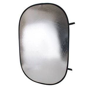 撮影機材 「すぐ撮る」ミディアムフル50×70cm蛍光灯照明2灯+大型レフ板&背景サポートセット 料理や雑貨や人物撮影のライト 背景サポート付|light-grafica|05