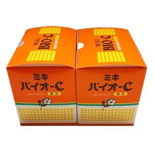 三基商事 ミキプルーン バイオ-C 顆粒 2個セット ※