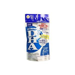 DHC DHA 60日分 機能性表示食品 ※|lightheart