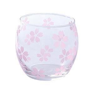アロマキャンドル用キャンドルグラス こはなみグラス「まる」 キャンドルホルダー|lighthouse