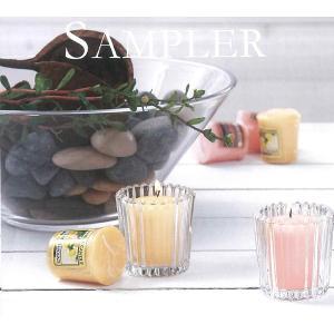 アロマキャンドル ヤンキーキャンドル  サンプラー 6個セット 選べる香りが盛り沢山 lighthouse 07