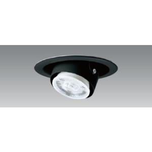 LEDユニバーサルダウンライト 100VLEDランプ交換可能...