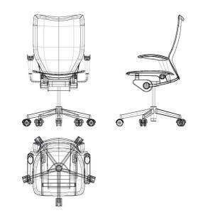 インテリアパース素材集 for Vectorworks|lightingdesign|04