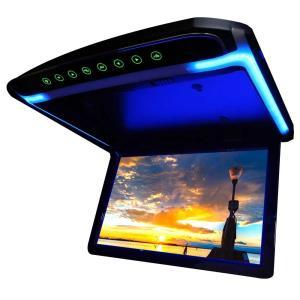 フリップダウンモニター 12.1インチ 高画質 LEDバックライト液晶 HDMI MicroSD対応  送料無 F1230BH|lightingworld|11