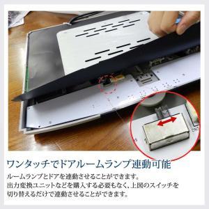 フリップダウンモニター 15.6インチ 12V 24V フルHD 高画質1920×1080 HDMI端子 USB SD 3色選択可 送料無 F1561|lightingworld|08