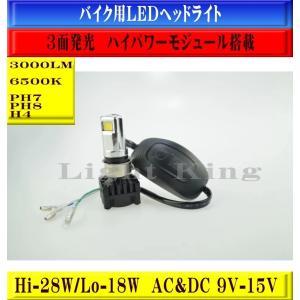 セット内容:ヘッドライト×1、取付金具×3、バネ、取扱説明書   ●発光効率がアップした最新式3面発...