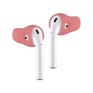 Purest (ピュレスト)サウンドブーストアタッチメント Apple社純正 EarPods Air...