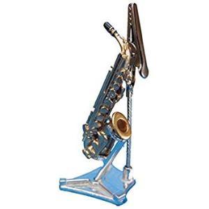 レガート LG2 楽器型メモスタンド サソフォン