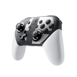 【セット内容】 ・Nintendo Switch Proコントローラー ・USB充電ケーブル   型...