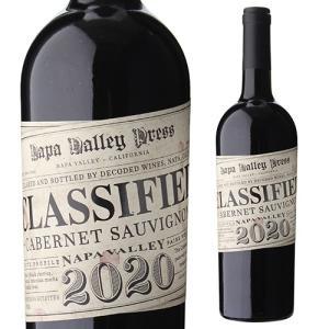 赤ワイン クラシファイド カベルネ ソーヴィニヨン 2017 750ml アメリカ ナパ ヴァレー カルトワイン 長S|likaman2