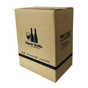 ワイン6本箱(無地・仕切一体型)100枚セット|likaman2